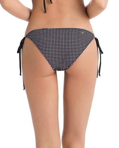 LUNARES TIE SIDE BIKINI BOTTOM TOUCHE 0P83081