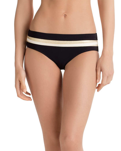 HAMPTONS WAISTBAND BIKINI BOTTOM TOUCHE 0P95081