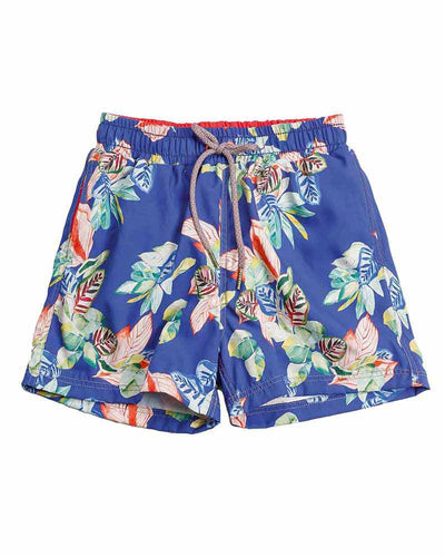 HOLLOW WAVE SPORTY SHORT MAAJI 1048TSS01