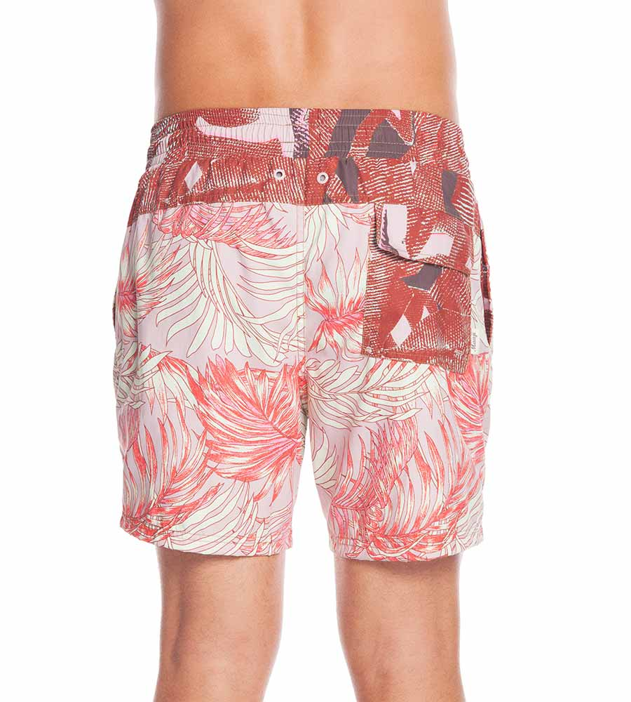 COASTLINE SPORTY TRUNK MAAJI 1049TSS07