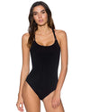 BLACK PERFECT TEN MIO ONE PIECE SUNSETS 105BLCK