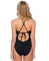 GRIDLOCK BLACK BOND ONE PIECE SUNSETS 110GRBL
