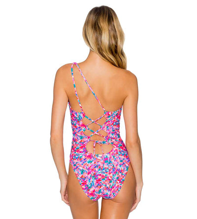 KALEIDOSCOPE LUNA ONE PIECE SUNSETS 116KASC