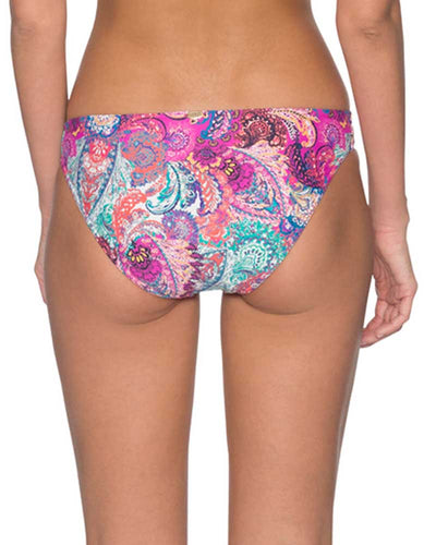 PAISLEY PEACOCK LOW RIDER BOTTOM SUNSETS 12BPAIS