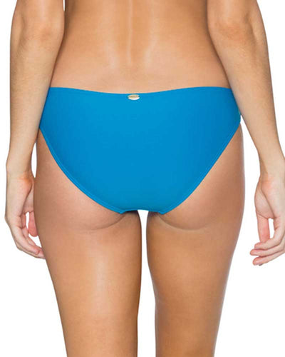 FRENCH BLUE TWIST AND SHOUT BOTTOM SUNSETS 14BFRBL