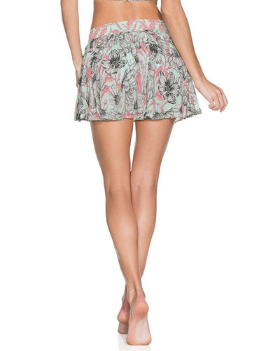 VIVACIOUS QUEST SHORT SKIRT MAAJI 1507CKS01