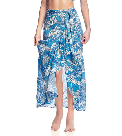 TRADE WINDS LONG SKIRT MAAJI 1572CKL01