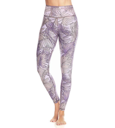 DOUBLE DREAM LILAC HIGH RISE LEGGING MAAJI 1822ALL08