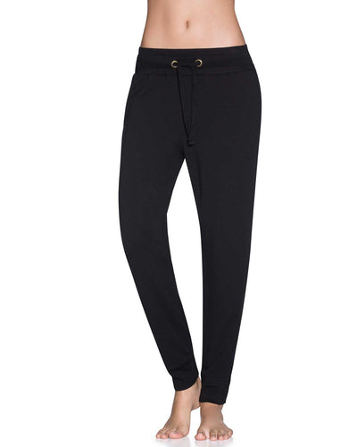 FAST FORWARD BLACK JOGGER MAAJI 1842AJG01