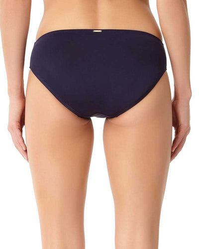 LIVE IN COLOR NEW NAVY CLASSIC BOTTOM ANNE COLE 18MB30101-NAVY