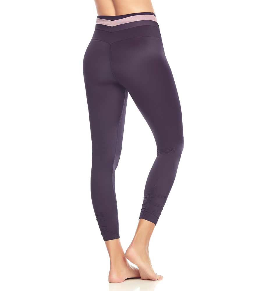 SOAR MULBERRY HIGH RISE LEGGING MAAJI 1978ALM02