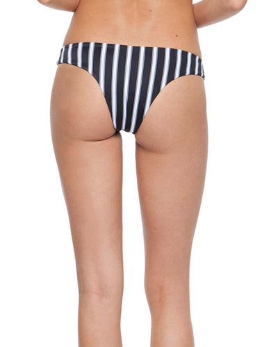 SUNDAY STRIPE VIOLETTE CHEEKY BOTTOM TORI PRAVER 1R18SBVISS-BKS