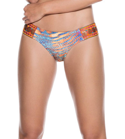 TURMERIC LOW RISE BOTTOM ONDADEMAR 22143-ERI