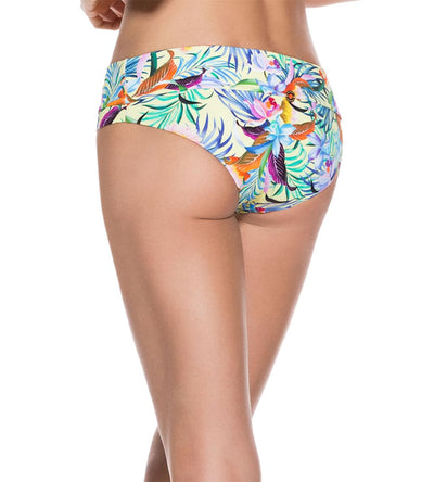 PASSION FLOWER WIDE HIPSTER BOTTOM ONDADEMAR 2227-WER