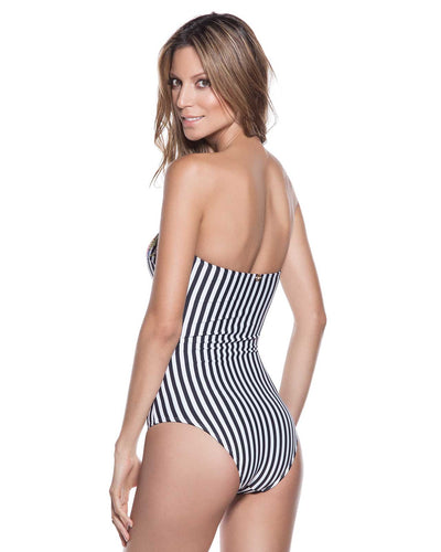 CIRANDA BANDEAU ONE PIECE ONDADEMAR 2360-CIR