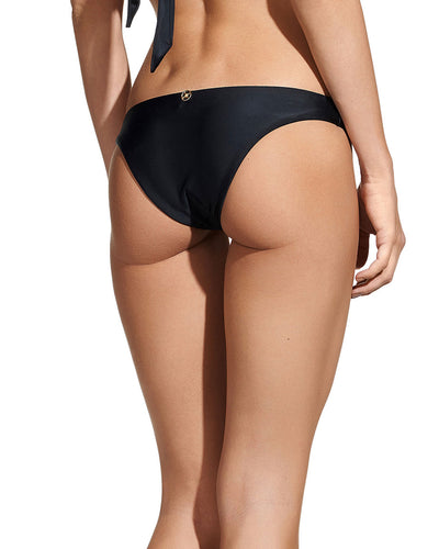 BLACK BASIC BOTTOM VIX 249-807-001
