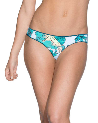 EVERGLADE SUBLIME BIKINI BOTTOM MAAJI 3007SCC11