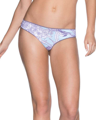 PURPLE SAGE SUBLIME BIKINI BOTTOM MAAJI 3007SCC12