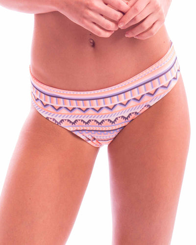 PEACH SORBET MELODIES BOTTOM BIKINIMA 303B