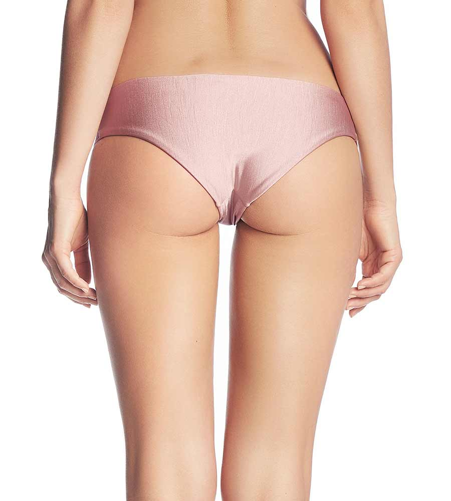 WOODROSE WHISPER BIKINI BOTTOM BY MAAJI