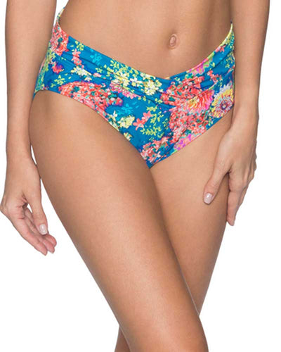 ELECTRIC OASIS SUMMER LOVIN V-FRONT BOTTOM SUNSETS 31BELOA