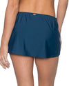 SLATE KOKOMO SWIM SKIRT SUNSETS 36BSLTE
