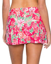 HONOLULU SUMMER LOVIN SWIM SKIRT SUNSETS 41BHNLU