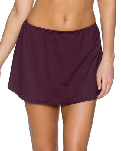 ROSEWOOD SIDEKICK SWIM SKIRT SUNSETS 49BRSWD