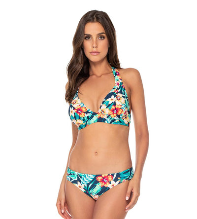 HIBISCUS HIDEAWAY MUSE TOP SUNSETS 51HBHI