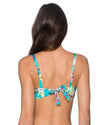 ENGLISH GARDEN OLIVIA TIE BACK TOP SUNSETS 53ENGA