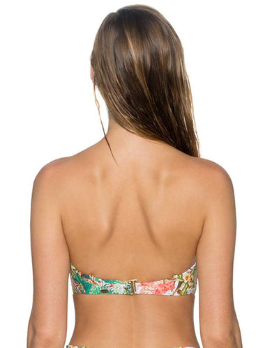 TAHITIAN DREAM ICONIC TWIST TOP SUNSETS 55TADR