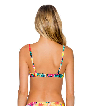 NATIVE BLOOMS LEGEND CONTINUOUS U-WIRE TOP SUNSETS 71TNABL