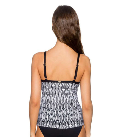 WILLOW FOREVER TANKINI TOP SUNSETS 77WILO