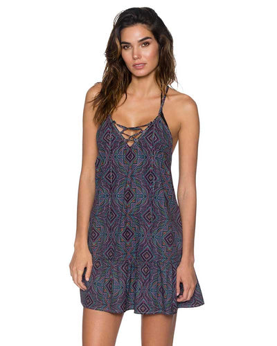 ZANZIBAR RIVIERA DRESS SUNSETS 952ZANZ