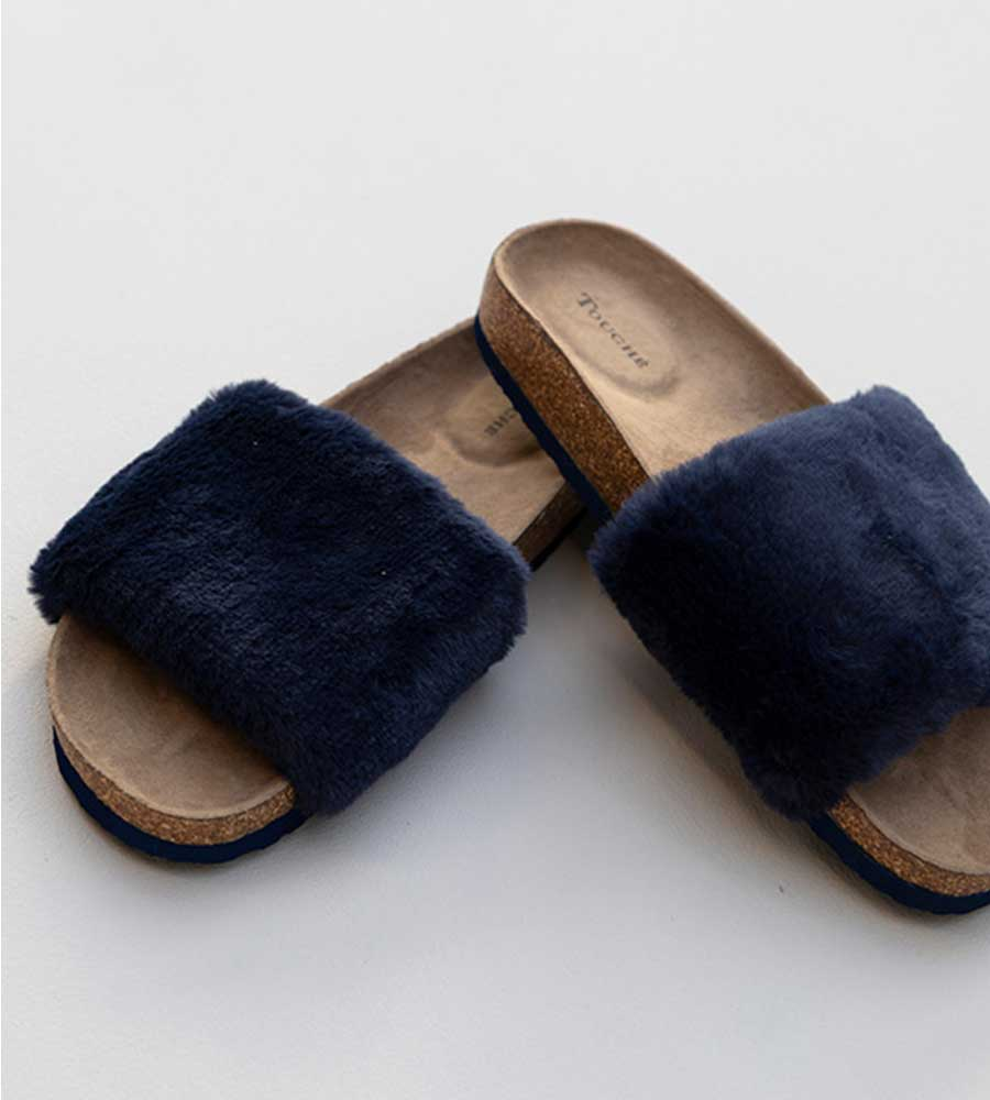 AFTER DARK SLIPPERS TOUCHE 2022A11