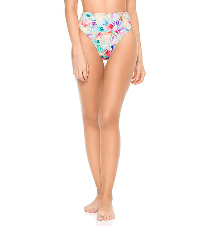 AQUA HIGH WAIST BOTTOM PHAX BF11350424-331