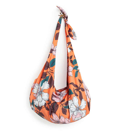ASSORTED PACKABLE HOBO BAG MAAJI 4011XVR03