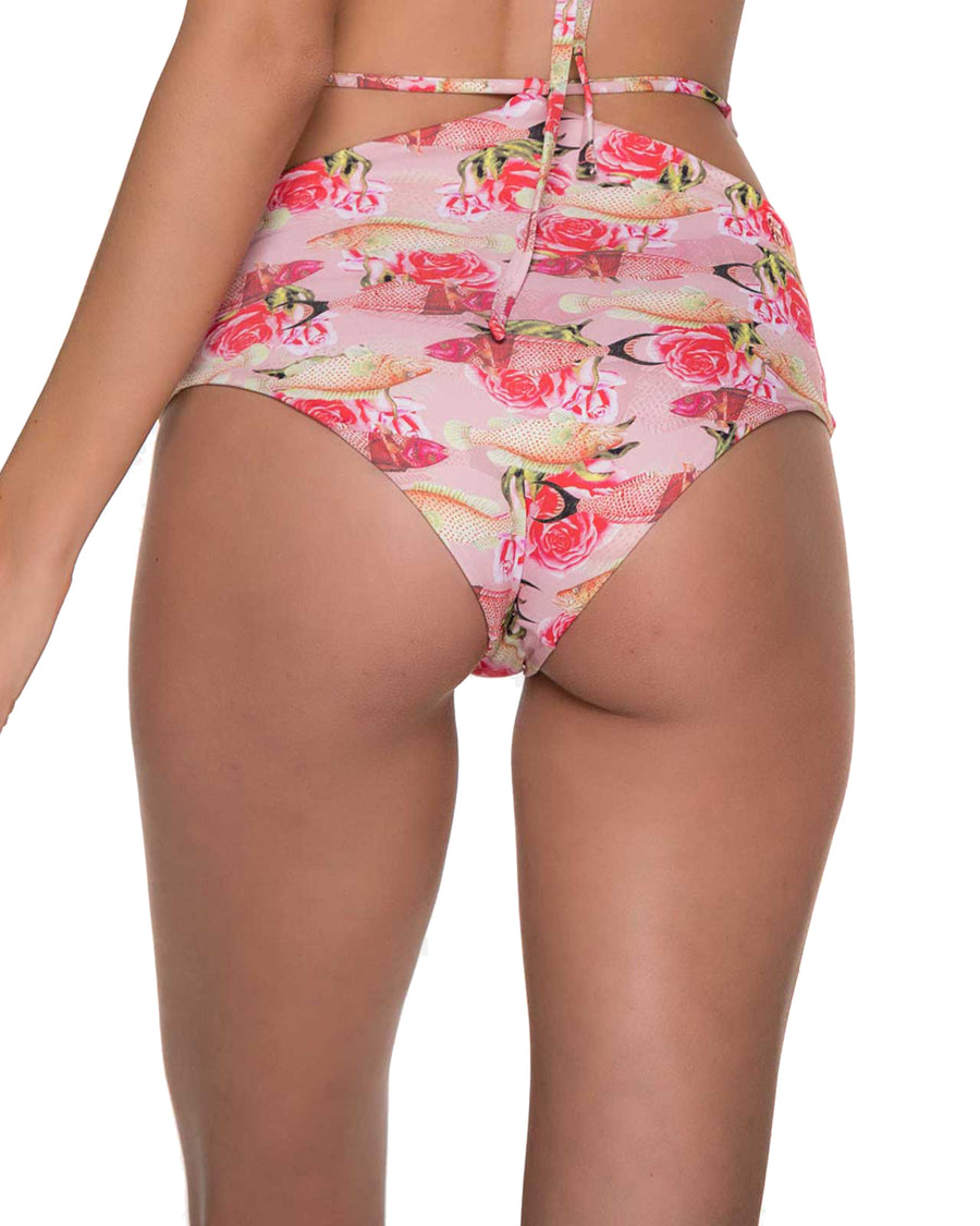 PEPPY PEZ HIGH WAIST BOTTOM MALAI B00339