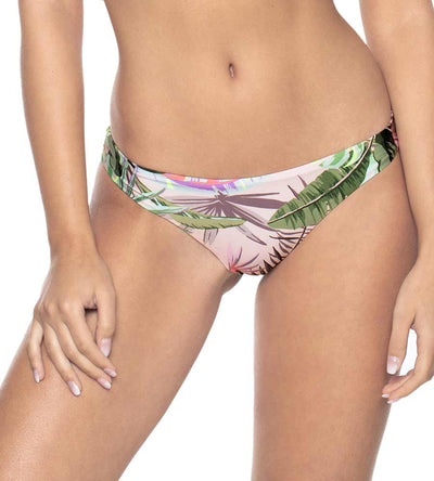 BAHAMAS BASIC RUCHED BOTTOM PILYQ BAM-211T
