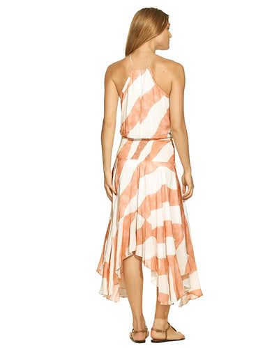 BALM NUDE ESTHER DRESS VIX 364-576-002