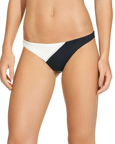 BETSEY BLACK BASIC BOTTOM VIX 252-356-001