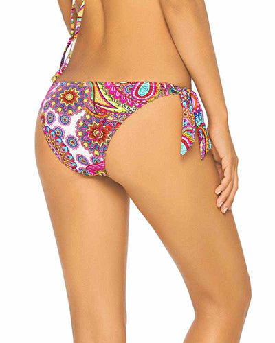 SUNSET PAISLEY LATIN TIE SIDE BOTTOM PHAX BF11320101-510