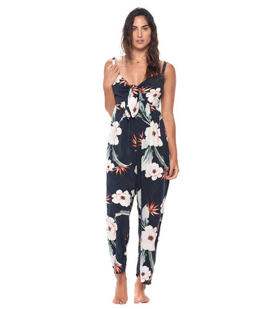 BLACK DAY DREAM KAI JUMPSUIT MALAI C27047