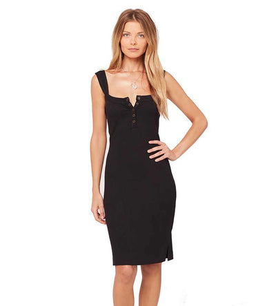 BLACK LOUISE DRESS LSPACE LOUDR19-BLK