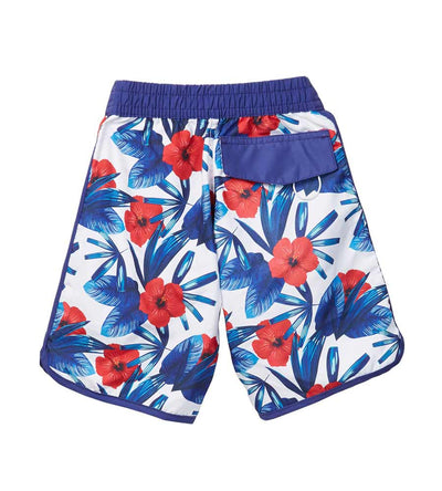 BLUE HAWAII BOARD SHORTS AZUL 298