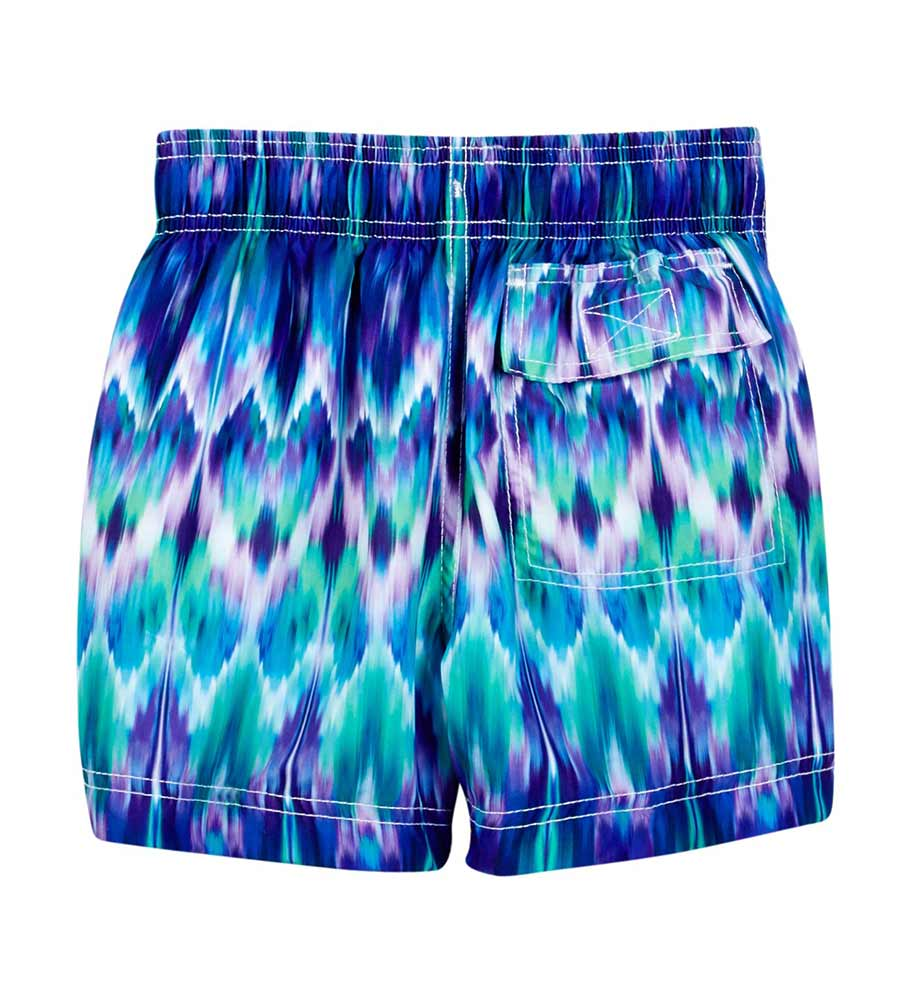 BLUE MOOD SWIM SHORTS AZUL 202