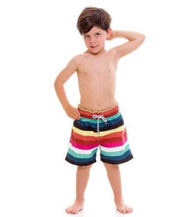 BROADWAY BOYS SWIM TRUNKS MILONGA BDKTR2