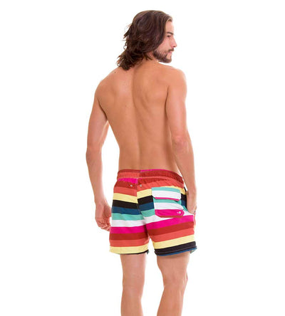 BROADWAY SWIM TRUNKS MILONGA BRDTR1