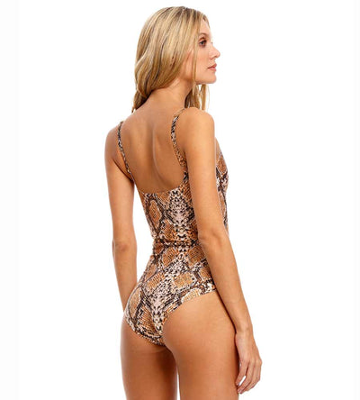 BRONZO KORA REVERSIBLE ONE PIECE AGUA BENDITA AF5000421E1