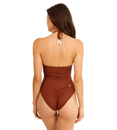 BRUNA ONE PIECE CAPITTANA BRUNA PRINTED OP